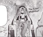 RoyalWheelchair