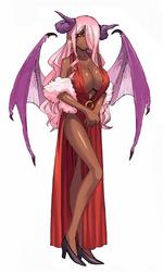 MonMusu - Elder Devil