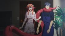 AnimeWetMiiaChoke