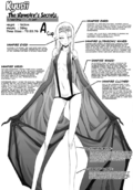 Kyurii Secrets English
