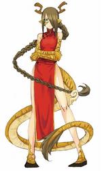 Monmusu - Ryu-jin