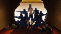 Cultural Security Squad Anime