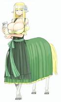 Dairycentaur