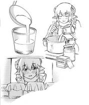 MilkPudding