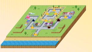 Sasami Map 3 6Star