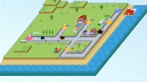 Araya Map 3 6Star