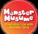 Daily Monster Girls Wiki