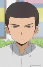 Takahiro's friend