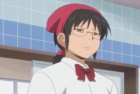 Nago-san 1