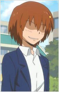 Yoshitake's-sister 1