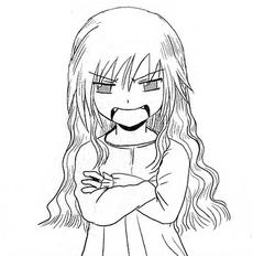 Yukana manga 01