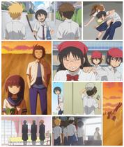 E2 collage