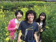 Amesaki Annainin members