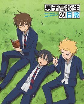 Hidenori, Tadakuni, Yoshitake image
