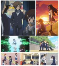 E5 collage