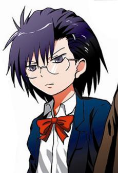 Yanagin manga colour
