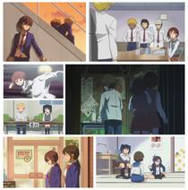 E4 collage