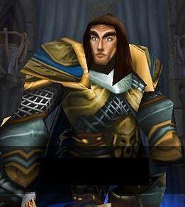 Lord Bahram
