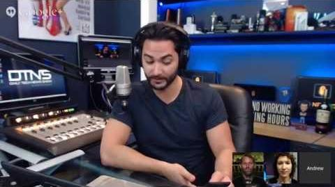 Daily Tech news Show - Apr