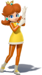 Princess Daisy 06