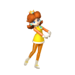 Princess Daisy 17