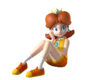 Princess Daisy 12