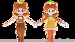 Princess Daisy 36