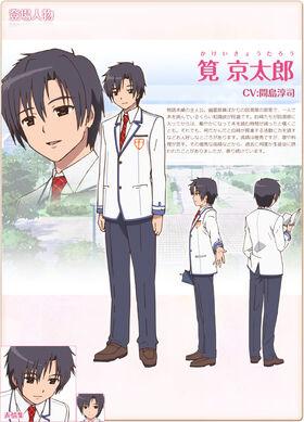 Daitoshokan-No-Hitsujikai-Character-Design-Kyoutarou-Kakei-1