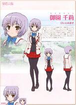 Daitoshokan-No-Hitsujikai-Character-Design-Senri-Misono-1