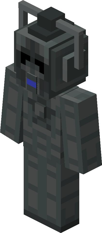 Regular Cyberman