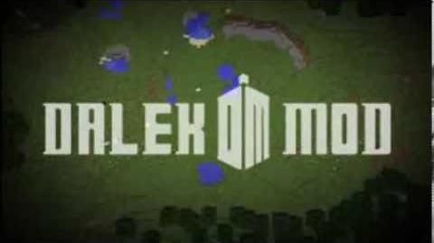 Random Dalek Mod Video Number One