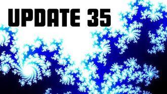 Dalek Mod update 35 - The Useless update!