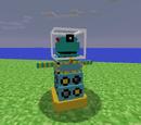 Marine Dalek