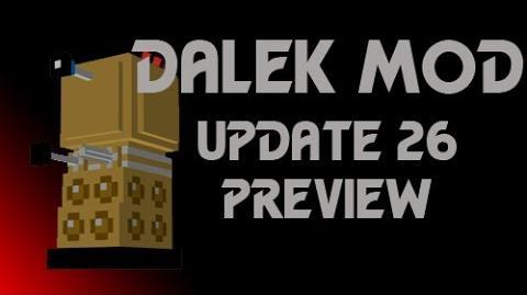 TV21 Emperor Dalek