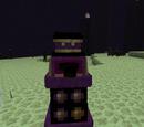 Ender Special Weapons Dalek
