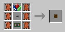 Vortex crafting