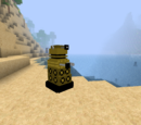 Time War Dalek