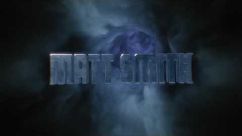 Doctor Who - Series 5 - Opening Titles