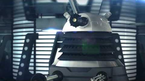 Dalek Tales - The Dalek That Time Forgot - Part Three