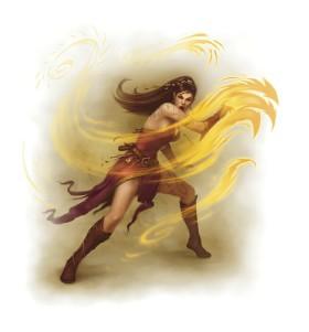 Dragonsoul heir - Howard Lyon dragon disciple