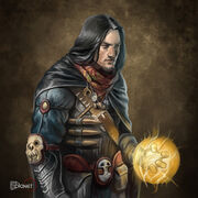 Vampire hunter mage troop by d torres-d7656mn