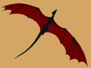 Wing under color