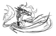 Ghost Sketch 2