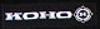 2003-2004 dark2 koho logo