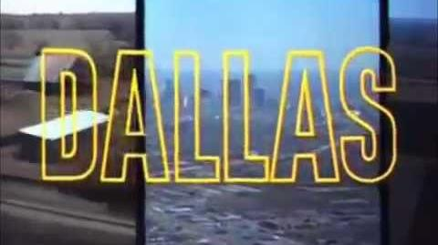 Dallas Season Two Opening Credits mp4