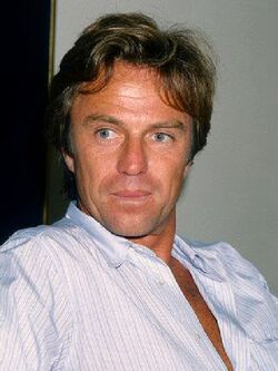 Robin Clarke actor