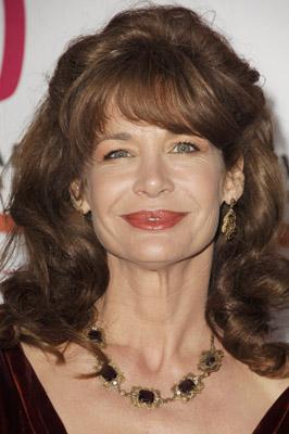 Mary Crosby actress