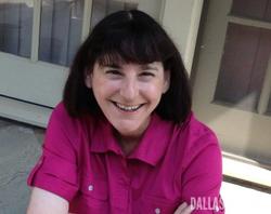 Lisa Seidman Dallas Decoder