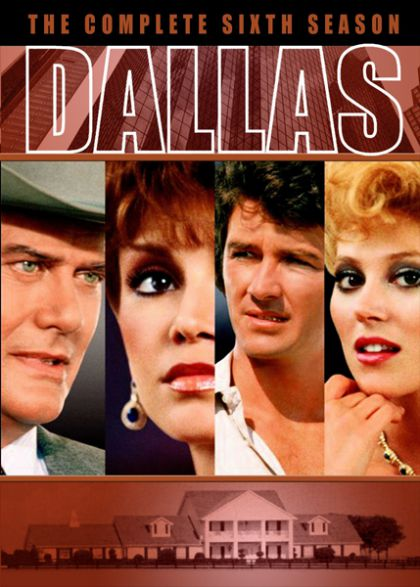 Dallas (1978 tv series, season 9) wikipedia.