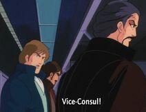 Vice-Consul